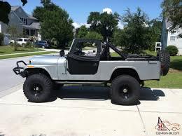 scrambler jeep for sale 1985 jeep cj 8 scrambler for sale toyota fj cruiser pinterest