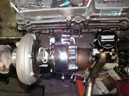 Dodge Challenger Turbo Kit - new turbo kit for the masses or upgrade to your agp kit dodge