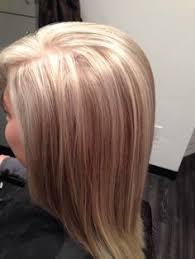 brown lowlights on bleach blonde hair pictures bleach blonde hair with dark brown lowlights