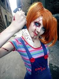 Horror Halloween Costumes Halloween Costumes 2014 10 Scary Halloween