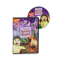 pets save nursery rhyme dvd buybuy baby
