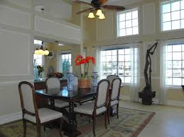 traditional dining room with chair rail by mark arbeit zillow