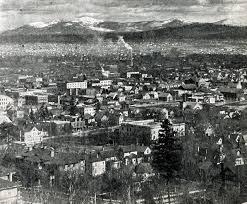 Spokane Zip Code Map Neighborhoods In Spokane Washington Wikipedia