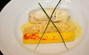 cuisiner le sandre dos de sandre farcis aux escargots beurre blanc paperblog