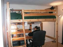 Ikea Tuffing Bunk Bed Hack Loft Bed Frame Ikea Stora Hack 0381090 Pe5558 Msexta