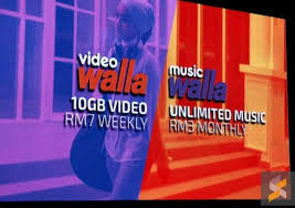 membuat video streaming dengan xp celcom introduces cheaper data packs for music and video streaming