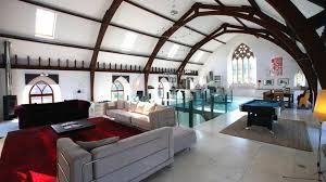 Church House Grand Designs Luxury Holiday Home To Rent Scottish Borders
