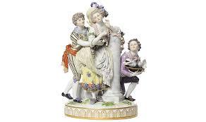 Meissen Vase Value Antique Meissen Porcelain Vases Buyers Florida