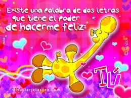 imagenes de amistad jirafas jirafa vera volando entre corazones zea www tarjetaszea com