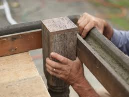 making a wood table how to build a reclaimed wood dining table how tos diy