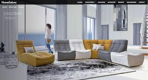 canapé haut de gamme homesalons salons design et tendances haut de gamme canapé