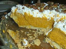 paula deen thanksgiving pecan pie paula deen u0027s rum pumpkin pie with praline pecans savorygirl
