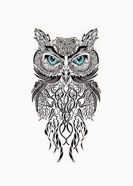 25 best ideas about owl design on owl tattoos