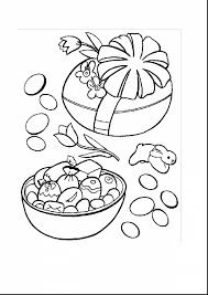 extraordinary printable pond coloring pages with easter coloring
