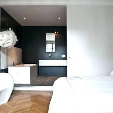 chambre salle de bain ouverte sur chambre beautiful ouverte sur chambre 5