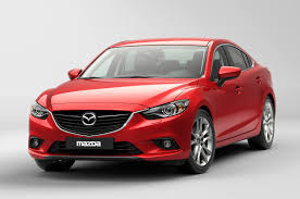 mazda c 6 new mazda 6 a car for real people in the real world autocar