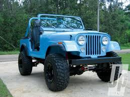 1982 jeep jamboree 1986 cj7 medium blue metallic google search cj pinterest
