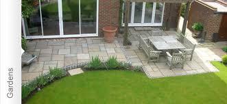 Landscape Garden Ideas Uk Oakley Landscapes Gardening And Landscaping Company Based In