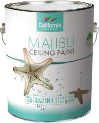 Washable Ceiling Paint by Product Finder California Paints