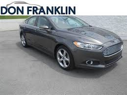 don franklin ford listing all cars find your car