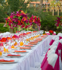 wedding halls in island reception table settings archives weddings romantique