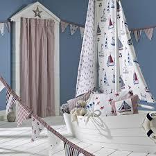 Nautical Curtain Fabric Nautical Curtains Uk Www Cintronbeveragegroup