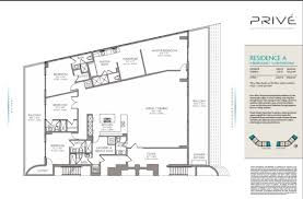 absolute towers floor plans prive island aventura fl everything miami realty