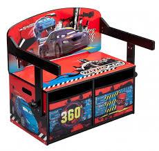 bureau cars disney disney cars opbergbankje met bureau toys