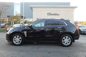 cadillac srx price 2015 used cadillac srx for sale