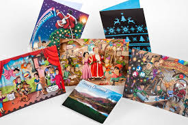 cards printing lancaster morecambe and kendal