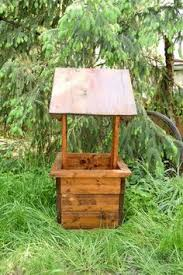how to build a wishing well planter howtospecialist how to
