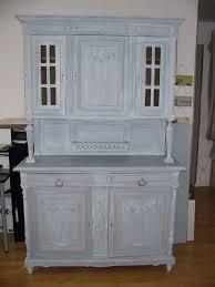 meuble ancien cuisine peindre vieux meuble dans une cuisine un en maaonnerie avec comment