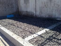 vespaio ghiaia soresina cr ristrutturazione capannone artigianale soresina