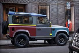 pul smith paul smith x land rover defender