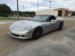 fs 2008 z51 manual 3lt 479rwhp silver corvetteforum