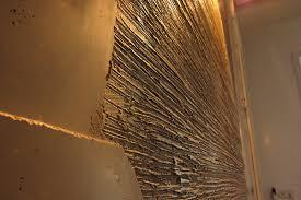 wandgestaltung gold mineralische wandgestaltung malermeister godenschweig
