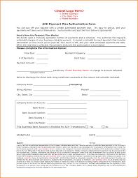 installment plan agreement template ach form template design dental payment plan agreement templates