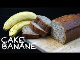 recettes de cuisine marmiton cake à la banane en vidéo