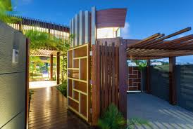 beautiful tropical home designs contemporary decorating design
