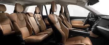Volvo Suv Interior Volvo Xc90 Capitol Motorscapitol Motors