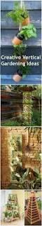 15 creative vertical gardening designs bless my weeds