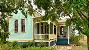 small house plans with porches a small texas farmhouse built in 1895 great small house design