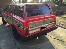 1971 jeep wagoneer 1988 jeep wagoneer for sale