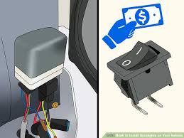 how to install spotlights on your vehicle 15 steps