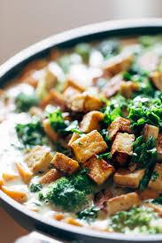 5 ingredient green curry recipe pinch of yum
