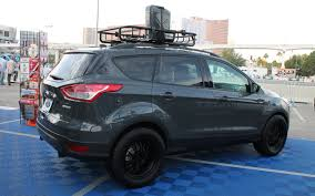 Ford Escape Lift Kit - 2013 ford escape lifted images reverse search