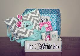 Wedding Gift For Bride Wedding Professionals Samples For Wedding Planners The Bride Box