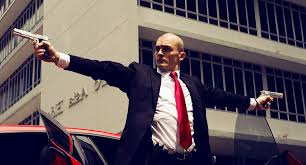 Hitman Agent 47 2015 Movie Wallpapers Abu Dhabi Information Portal