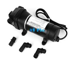 Rv Water Pump System Compare Prices On Water Sprayer Pump Online Shopping Buy Low