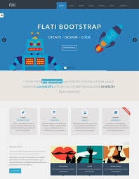 bootstrap design 35 best bootstrap design templates themes free premium